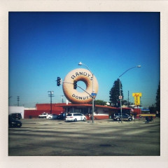 Photo Of The Day: Randy's Donuts