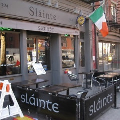 Seventeen Irish Bars You Shouldn't Avoid On St. Patrick's Day