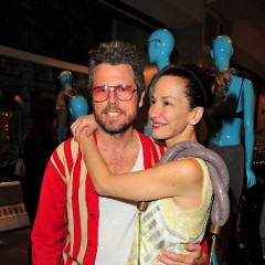 Cynthia Rowley For Roxy Launch Party At Barneys