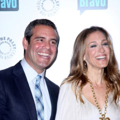 Sarah Jessica Parker Launches Project Runway For Artists