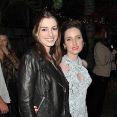 'Breaking Upwards' Premiere Draws Stars To L.A.'s Historic Silent Movie Theater