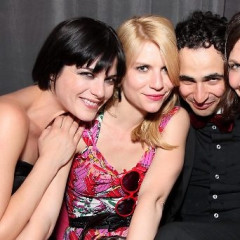 Claire Danes, Maggie Gyllenhaal, Olivia Palermo Attend Zac Posen's 24 Hour Party