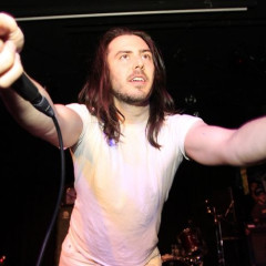 Revelations And Realizations With Andrew WK At Santos