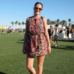 Coachella 2010 Fashion: Take Cues From Olivia Newton John, Homeless & Mama Cass