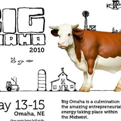 Today's Giveaway: Tickets To Big Omaha 2010 Conference!