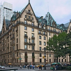 666 Fifth Avenue, And Other Satanic New York Real Estate