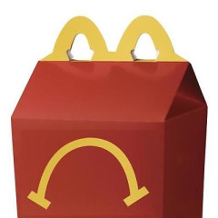 Happy Meals Not So Happy Anymore, Deemed Illegal In Santa Clara
