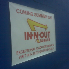 In-N-Out Burger Is Coming To Fatten Up Manhattan.