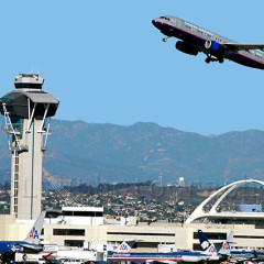 LAX Could Soon Have Great Food!