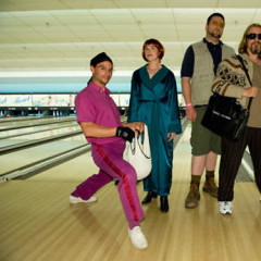 Roll On Shabbos: Bring Your Friends To Lebowski Fest 2010