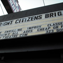 Interview With Neil Campbell, The Upright Citizens Brigade Theatre's Reigning Artistic Director
