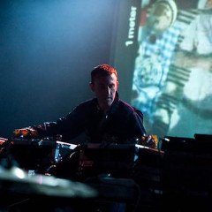 RJD2 Performs For Hip Hop Heads At The El Rey