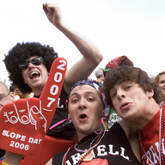 The Ivy League's Cool Spring Parties, And NYU's Lame One