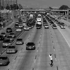 Less Downtown L.A. Traffic For This Summer's X Games
