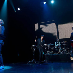 A-Ha Bids L.A. Farewell With Two Shows At Club Nokia