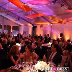 Whitney Museum Hosts American Art Award Gala At DVF