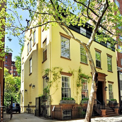 Truman Capote's Brooklyn Home Can Be Yours For $18 Million