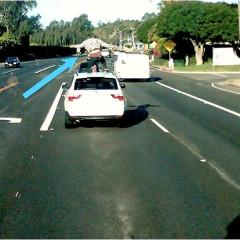 Malibu High Teen Surfs Atop Moving Car On PCH