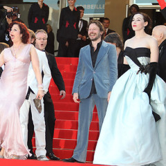 Cannes Film Festival, Day 2: A Roundup