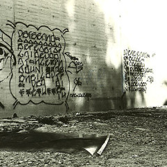 L.A. Graffiti Artist Chaz Bojorquez At The Hammer Museum