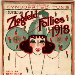 Doris Eaton Travis, The Last Ziegfeld Follies Girl, Has Died