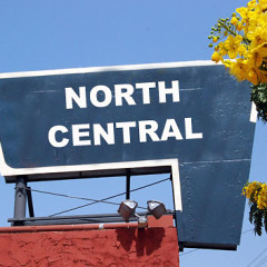 And The Winner Is... North Central?