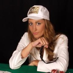 Laura Lane Dishes On Celebrities And Poker, Just In Time For Cannes