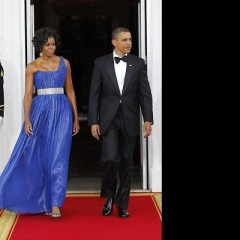 The White House State Dinner: The Fashion