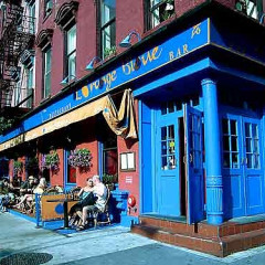 FIFA World Cup 2010: Manhattan Bar Guide