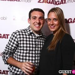 Zagat Hosts A Sneak Peak At Theatre In Tribeca