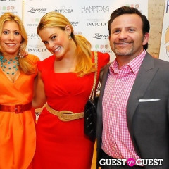 Hamptons Magazine Release Party: The Uncouth Not Welcome