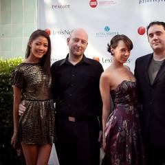 Redlight's Red Carpet Premiere