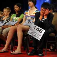 Don't Worry, You Won't Miss A Second Of Scripps Spelling Bee