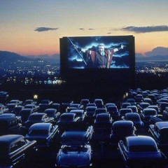 DC's Best Outdoor Screens And Drive-In Movies