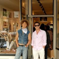 Eric Firestone Opens East Hampton Gallery