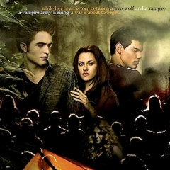 Today's Giveaway: Tickets To A Screening Of Twilight's Eclipse