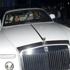 Did Khloe Kardashian Really Buy Lamar That Rolls??