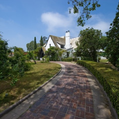 Historic Kathryn Grayson Estate Hits The Market