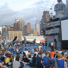 The GofaG Guide to NYC Outdoor Screenings