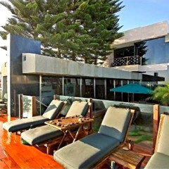 Chad Rogers Lists Illegitimate Party Pad Of Wells Fargo Exec In Malibu Colony, Formerly Owned By Madoff Victims