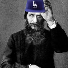 The Dodger's Secret Russian Mystic