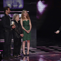 Memorable Moments from the MTV Movie Awards