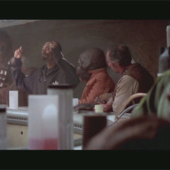 David Beckham And Snoop Dogg Star In Star Wars FIFA Ad