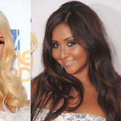 Paris Hilton's New BFF: Snooki