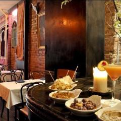 The Eats.com Giftbag: Discount At Zerza, Healthy Mediterranean And Moroccan Cooking!