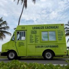 Hamptons Car Of The Day: The Leblon Caipi-Mobile