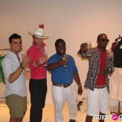 Tommy Hilfiger In East Hampton Hosts Sweet Summer Kick-Off Soiree