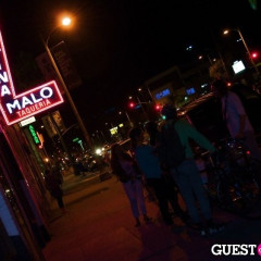 Hipster Or Not, Enjoy Malo's $1 Taco Night
