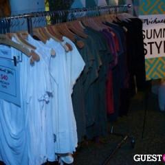Fashionistas Flock To ThinkThruFashion's Accessory Swap Soiree