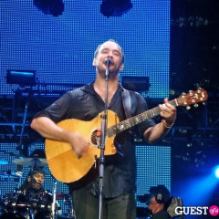 Dave Matthews Band Takes D.C.